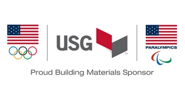 USG Corp. rebrands with Olympic sponsorships - Blogs On Sports - Crains Chicago Business